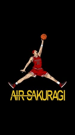 cover Air Sakuragi