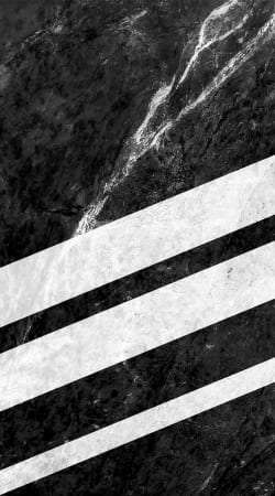 cover Black Striped Marble