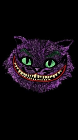 cover Cheshire Joker
