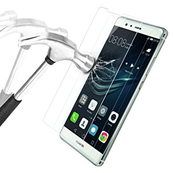Huawei P10 Screen Protector - Premium Tempered Glass