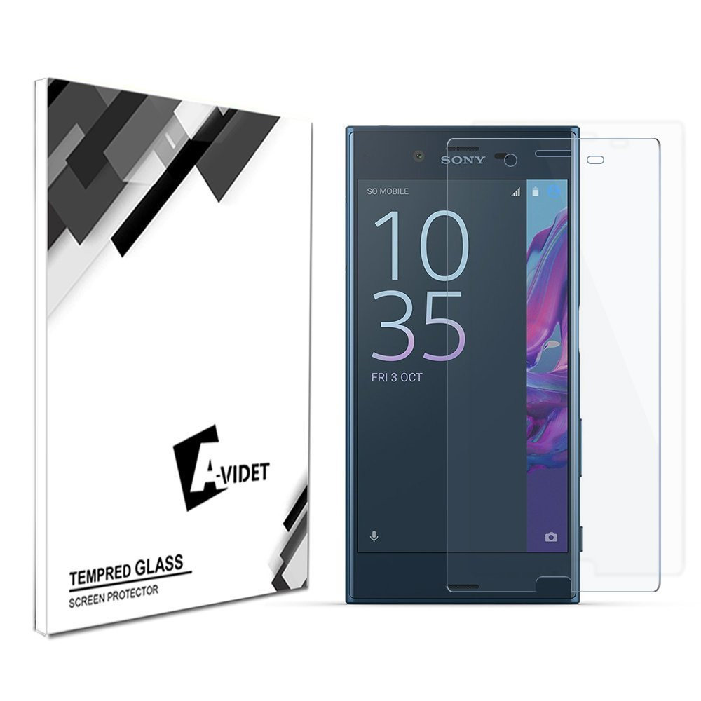 Sony Xperia XA1 Screen Protector - Premium Tempered Glass