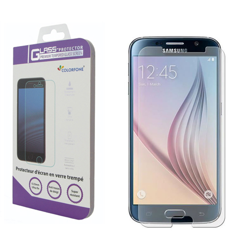 Samsung Galaxy J3 (2016) Screen Protector - Premium Tempered Glass
