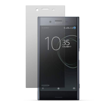 Sony Xperia XZ1 Screen Protector - Premium Tempered Glass