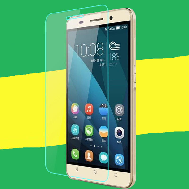 Honor 7X Screen Protector - Premium Tempered Glass