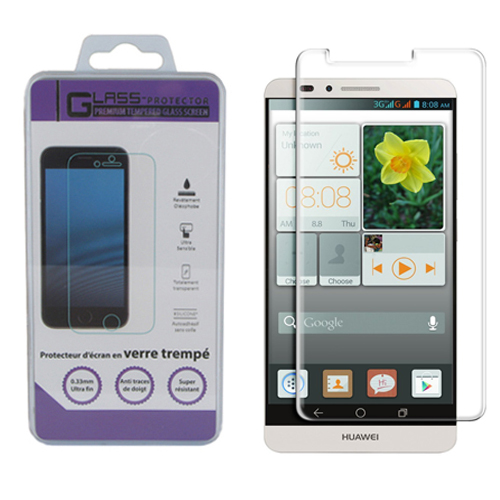 Huawei Honor 7 Screen Protector - Premium Tempered Glass