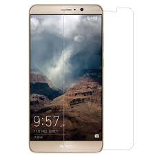 Huawei Mate 10 Pro Screen Protector - Premium Tempered Glass