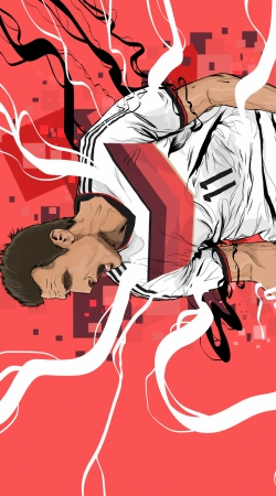 cover Football Legends: Miroslav Klose - Germany