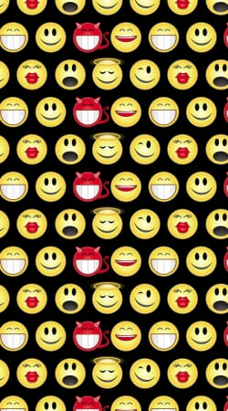 cover funny smileys