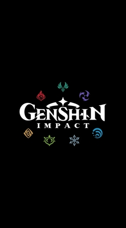 cover Genshin impact elements