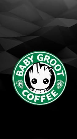 cover Groot Coffee