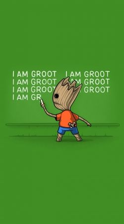 cover Groot Detention