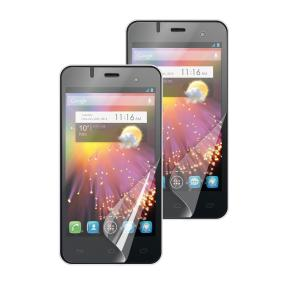 Screen Protector 2-in-1 Pack - Alcatel One Touch Star