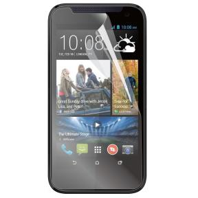 Screen Protector 2-in-1 Pack - HTC Desire 310