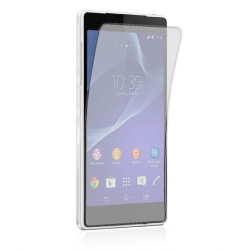 Screen Protector 2-in-1 Pack - Sony Xperia Z2