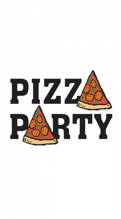 cover Pizza Party