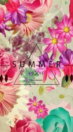 cover SUMMER LOVE