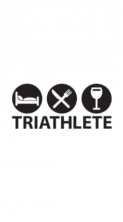 cover Triathlete Apero du sport