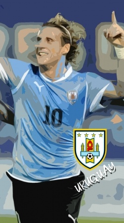 cover Uruguay Foot 2014