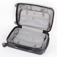 Lightweight Hand Luggage Bag - Cabin Baggage 58116