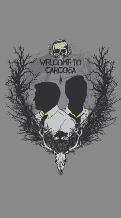 cover Welcome to Carcosa