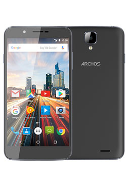 Archos 55 Helium / 55 Helium Ultra cases