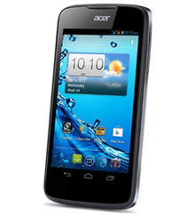 Acer Liquid Gallant Duo case