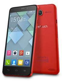 Alcatel One Touch Idol S case