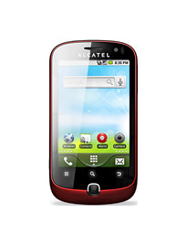 Alcatel OT-990 case