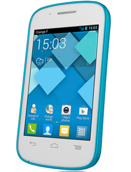 Alcatel One Touch Pop C1 case