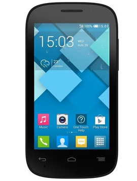 Alcatel One Touch Pop C2 case
