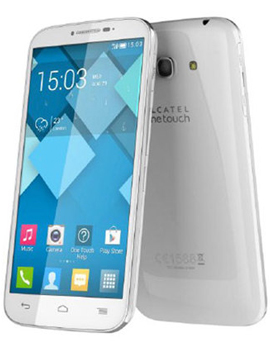 Alcatel One Touch Pop S9 case