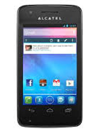 Alcatel One Touch S'Pop case