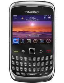 Blackberry 9300 Curve 3G case