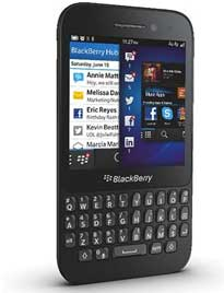 Blackberry Q5 case
