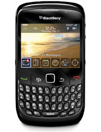 Blackberry 8520 Curve case