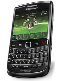 Blackberry Bold 9700 case