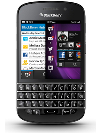Blackberry Q10 cases