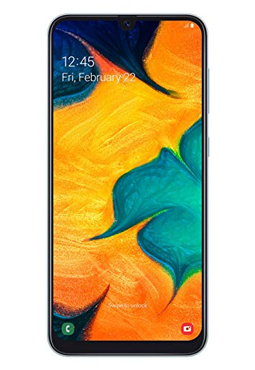 Samsung Galaxy A30 / A20 case