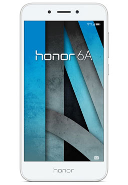 Huawei Honor 6A case