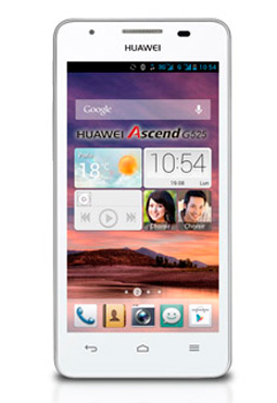 Huawei Ascend G525 case