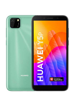 Huawei Y5p cases