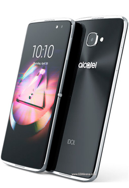 Alcatel One Touch Idol 4s case
