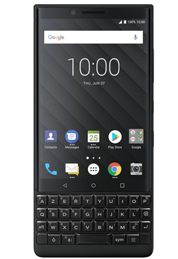 BlackBerry Key2 cases