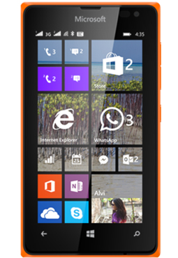 Microsoft Lumia 532 cases