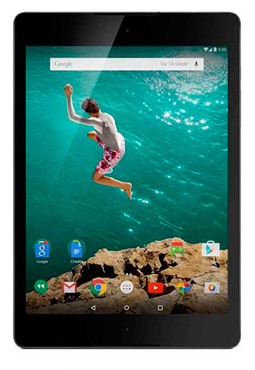 HTC Google Nexus 9 case