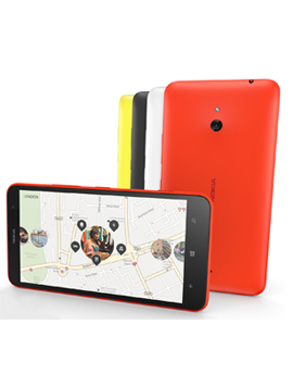 Nokia Lumia 1320 case