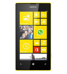 Nokia Lumia 520 case