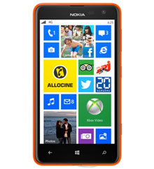 Nokia Lumia 625 case