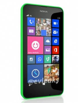 Nokia Lumia 630 case