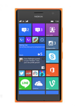 Nokia Lumia 730 case